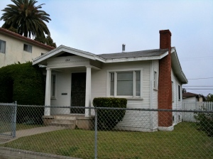 Hamm's House